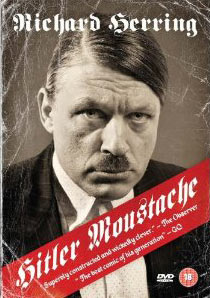 "Richard Herring: ""Hitler Moustache"""